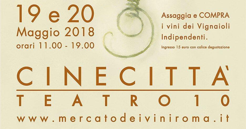 4600244cdb Mercato di Roma 2018: FIVI a Cinecittà, va in scena il territorio ...